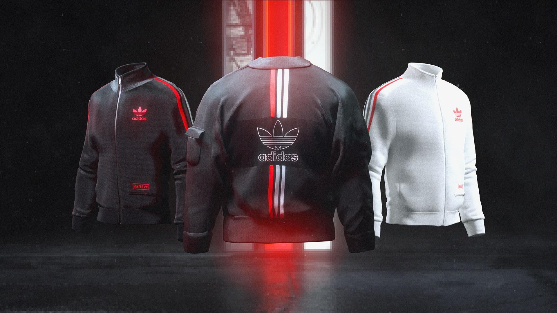 Adidas Chile20