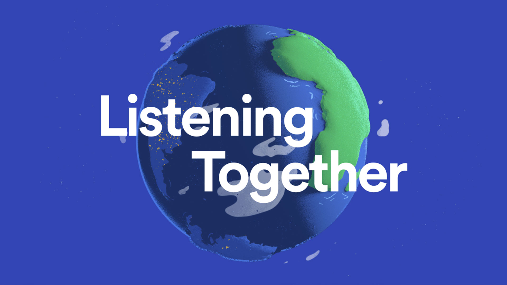 Spotify: Listening Together